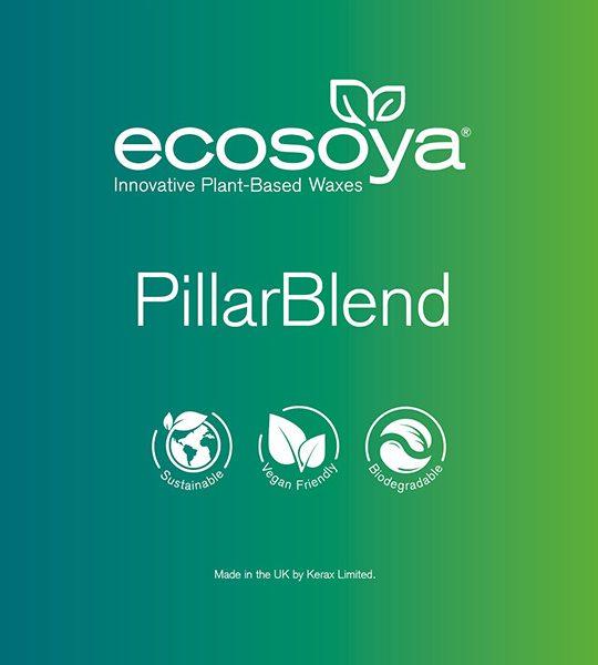 EcoSoya PillarBlend